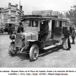 la Hispano Suiza del Maestrazgo Transportadora Morellana S.A.